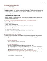 Soc1 s15 Final Exam Study Guide(1).docx