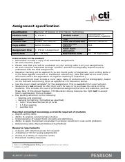 C_ITII121 - Assignment Specification (V1.0).pdf