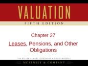 FIN461_Chapter_27_Operating_Leases