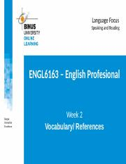 PPT 2 - VocabularyReference.ppt