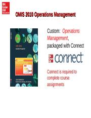 5. OMIS2010 - W16 Connect Purchase Options and Registration Instructions NEW.ppt