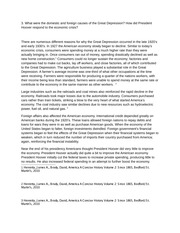 what factors led to the end of the cold war essay submission  2 pages