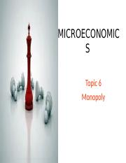 BAFB1023 Topic 6 Monopoly.ppt