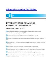 Advanced Accounting_CHAPTER_11.docx