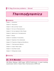 Solutions-Thermodynamics-P-K-Nag-Exercise-unsolved-Problems-Solved.pdf