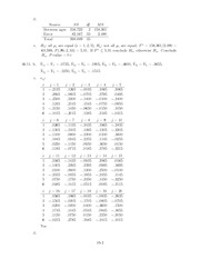 HW Solutions Stat 47