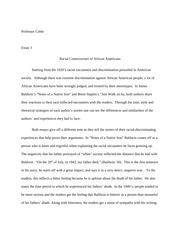 Boys vs girls essay