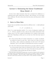 Lecture_5_Estimating_the_Linear_Conditional_Mean_Model