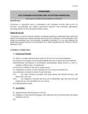 155841948-Guidelines-Eco-Tourism (1)