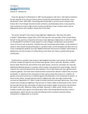 characteristic of gender inequality sociology essay Gender inequality research papers discuss the unequal treatment of individuals based on their gender.