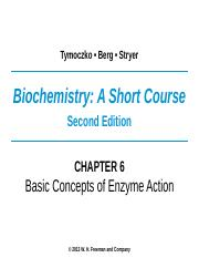 BCH3023 Chapter 6 lecture ppts (1)