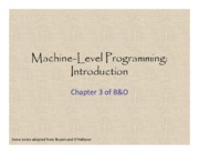 cs33-machine_programming_basics