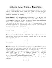 1050-Beginnings_solving_some_simple_equations_text-ssse