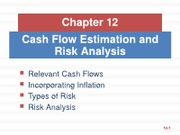 finance 212 chapter 12