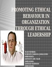 PROMOTING ETHICAL__GROUP 8.pptx