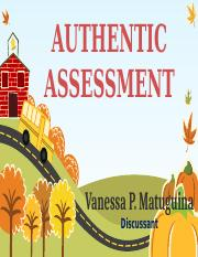 AUTHENTIC ASSESSMENT.pptx