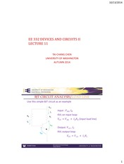 EE 332 Lectures 10-13 2014 (3)