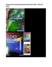 Financial financial accounting solutions manuals 2012 2013 by financial financial accounting solutions manuals 2012 2013 by valix nextresult 12 12 description im selling financial accounting 3 2013 edition p50 fandeluxe Choice Image