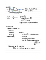 Lecture 12 Eci 171 May 08, 2014