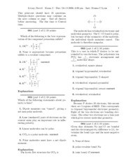 PracticeExamII_Solutions Test 2