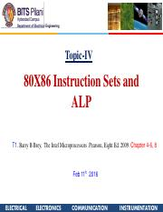 5. CS EEE F241 Instruction sets 2 Feb 18th-23rd  2016.pdf