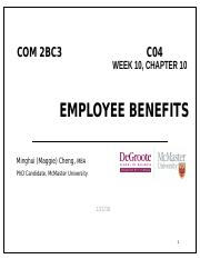 W10(All-in-1) Employee Benefits.pptx