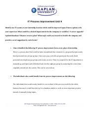 Unit9_improvement document