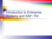 IS365IntroductionToEnterpriseSystems