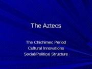 The Aztecs-Students