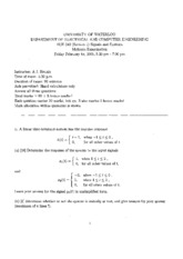 practice midterm solutions '05