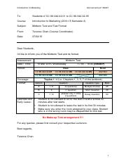 MKTG 1415 S2 Announcement 150227 Midterm Test (1).pdf