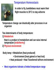 Thermoregulation Ch10 part 1(1)-1 April 21