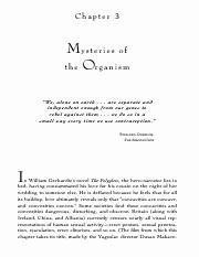 Taylor - Mysteries of the Organism.pdf