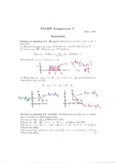 MA203 Assignment 3_2015_solutions.pdf