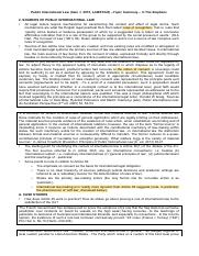 Topic Summary 2 (Sources of Public International Law).pdf