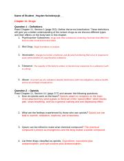 Drug Online Module Worksheet.docx
