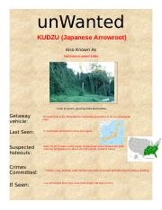 Invasive Species wanted poster template (2)