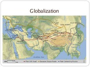 Globalization Lecture Slides