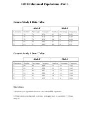 Linear or Nonlinear Worksheet