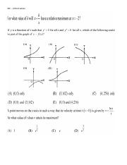 138905532-AP-CALCULUS-BC-MC-Critical-Values