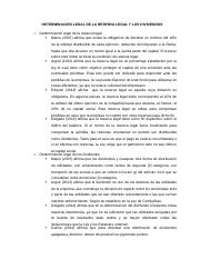 citas y referencias de la DETERMINACIÓN LEGAL DE LA RESERVA LEGAL Y LOS DIVIDENDOS.docx