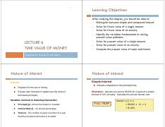 Lecture_6_-_Time_Value_of_Money