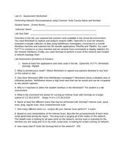 funsec2 slm lab01 final