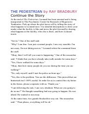 THE_PEDESTRIAN_Continue_the_Story.pdf