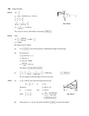 1015_Physics ProblemsTechnical Physics
