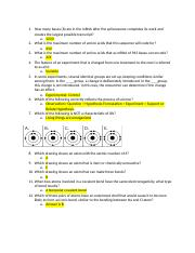 itec 610 midterm Itec 610 - midterm exam instructions 1 there are five questions in this exam each question is worth 20 points so you can earn up to 100 points.