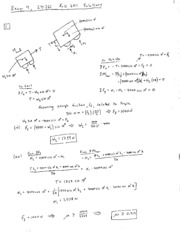 Exam 4 Solutions(1)