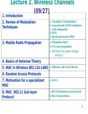 Lect. 2 Wireless Channels.ppt