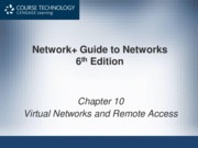 NETWORK +_PPT_ch10