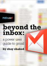 Power User Guide to GMail